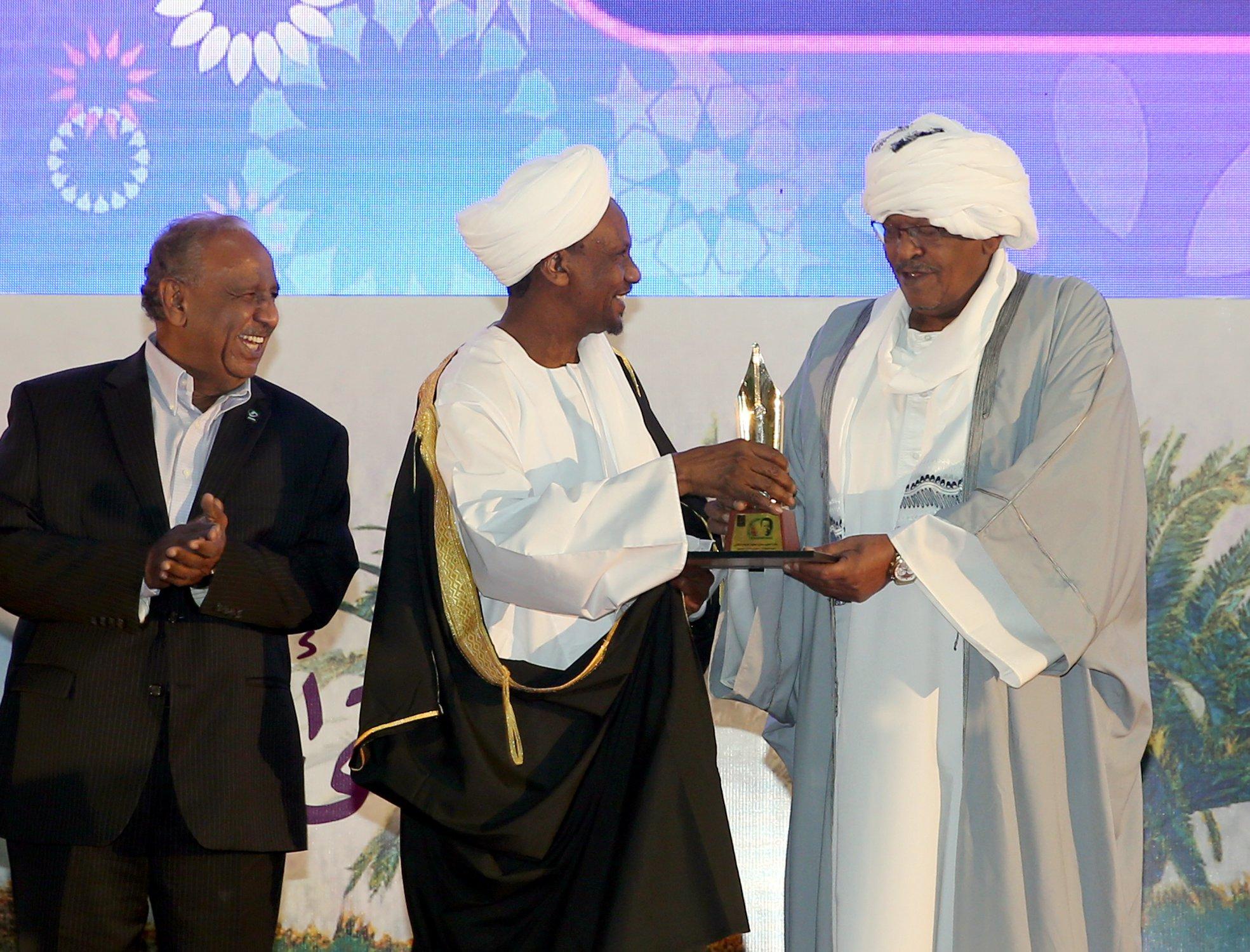 """تقديم لرواية """"تشريقة المغربي"""" للكاتب عمر فضل الله – الفائزة في الدورةالثامنة"""
